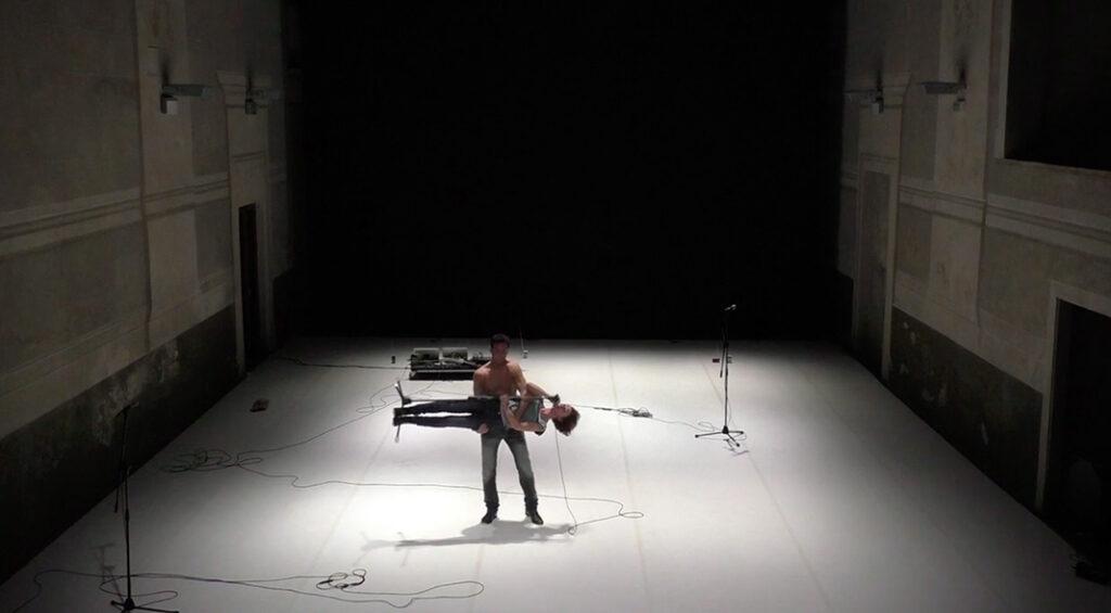 Hey - MK + Sigourney Weaver
